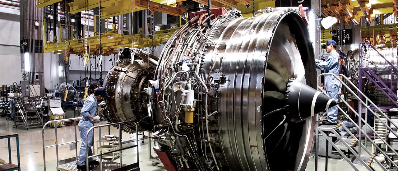 ana engine technics co ltd anaエンジンテクニクス株式会社
